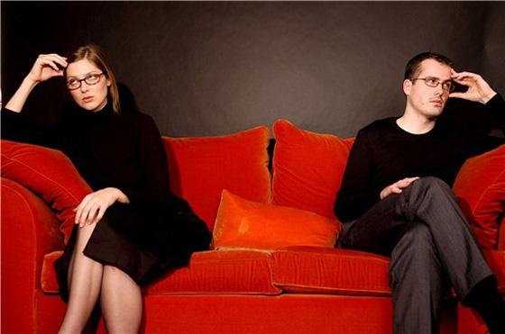 Поменять принцип раздела имущества при разводе— Предложение