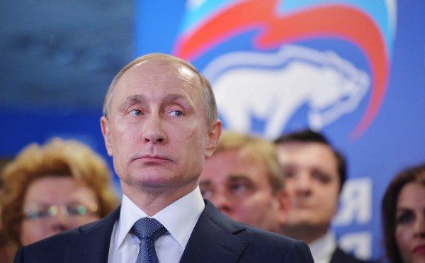 Председателем Всероссийского совета местного самоуправления избран Олег Мельниченко