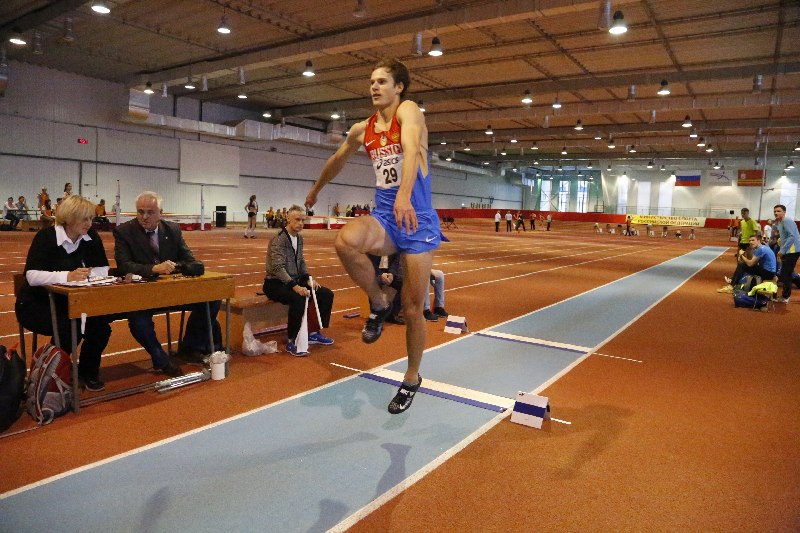ИААФ продлила отстранение Всероссийской федерации легкой атлетики