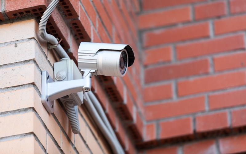 как выяснить что предки устоновили камеры дома