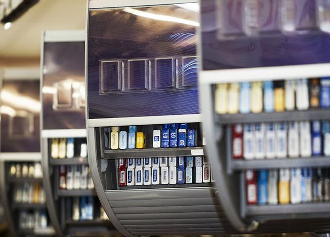 Максимальные розничные цены на табачные изделия в рф купить сигареты в чусовом