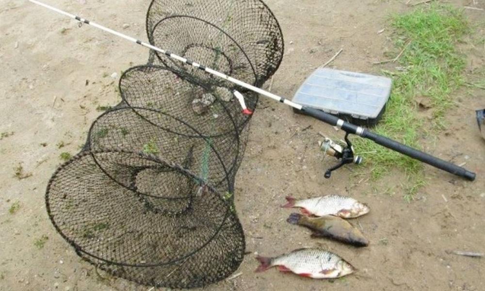 рыболовные снасти в смоленске
