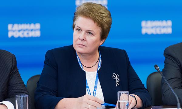 «Единая Россия» выступила спредложениями поподдержке многодетных семей