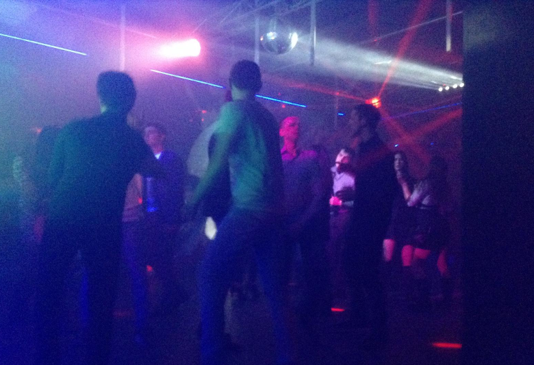 Фото из ночных клубов смоленска в ночном клубе занимаются