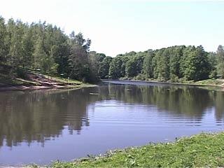 озера в Смоленске