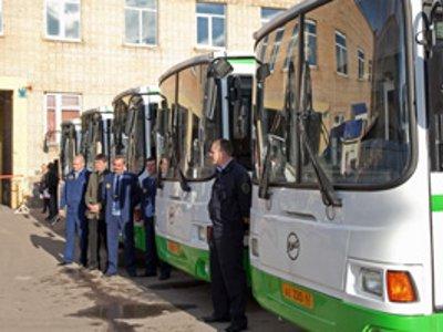 В Рубцовске пройдет акция «Безопасный автобус»