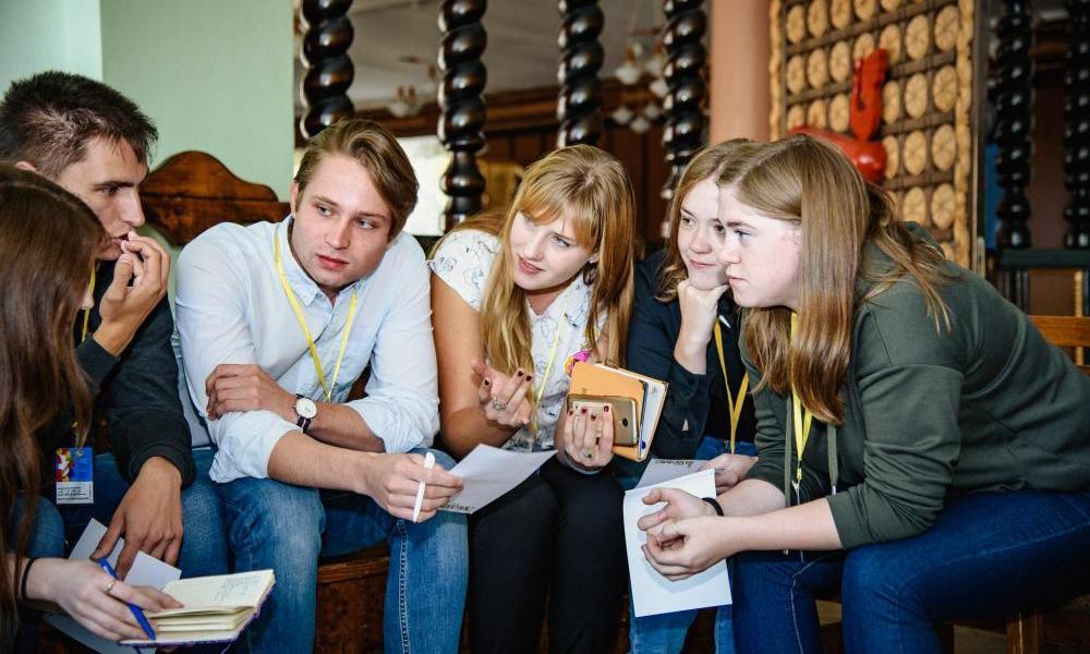 ВВолгограде прошли обучение волонтеры Всемирного фестиваля молодежи истудентов