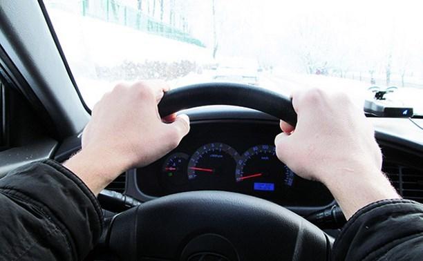 Не отдавайте свой руль в чужие руки фото 19