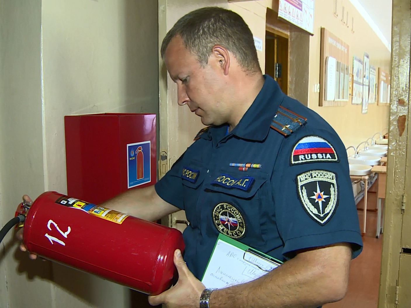 картинка пожарный инспектор краснодара фото, ценами