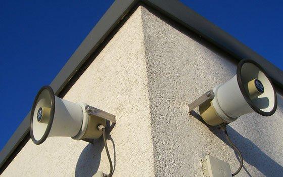 ВУлан-Удэ всреду проверят систему оповещения