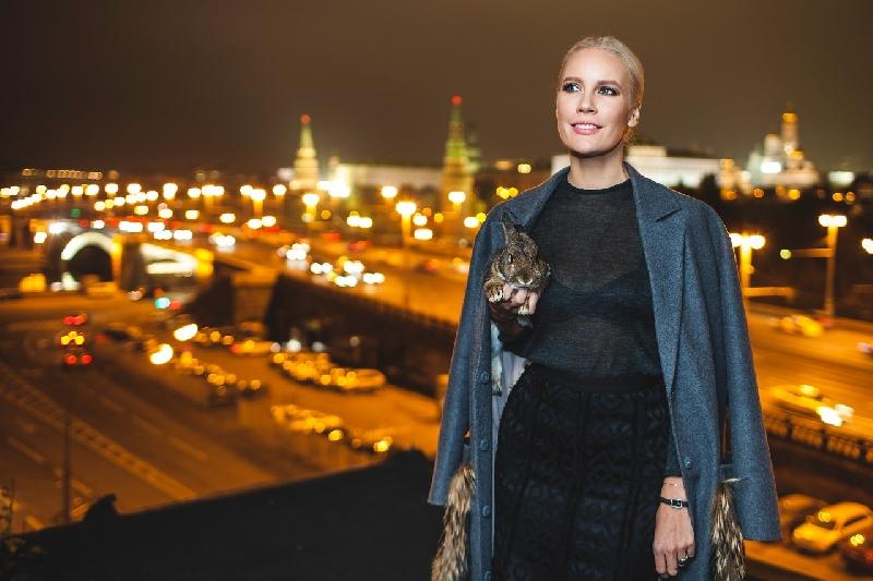 Елена Летучая приехала вУльяновскую область сочередной проверкой
