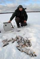 рыбалка на вопи