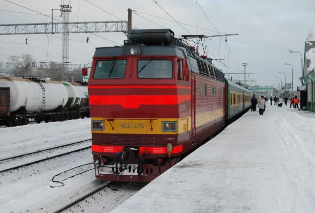НаГорьковском направлении восстановили движение поездов послеЧП