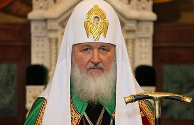 В Инстаграм появился аккаунт патриарха Кирилла