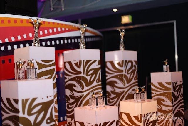 Владимир Путин поприветствовал участников кинофестиваля «Золотой Феникс»