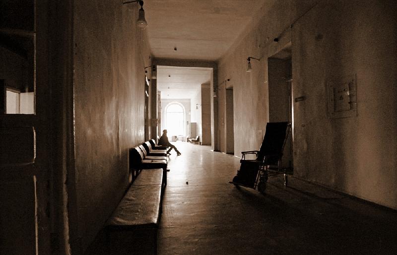 Следствие проверяет обстоятельства смерти мужчины в клинике — Смоленская область