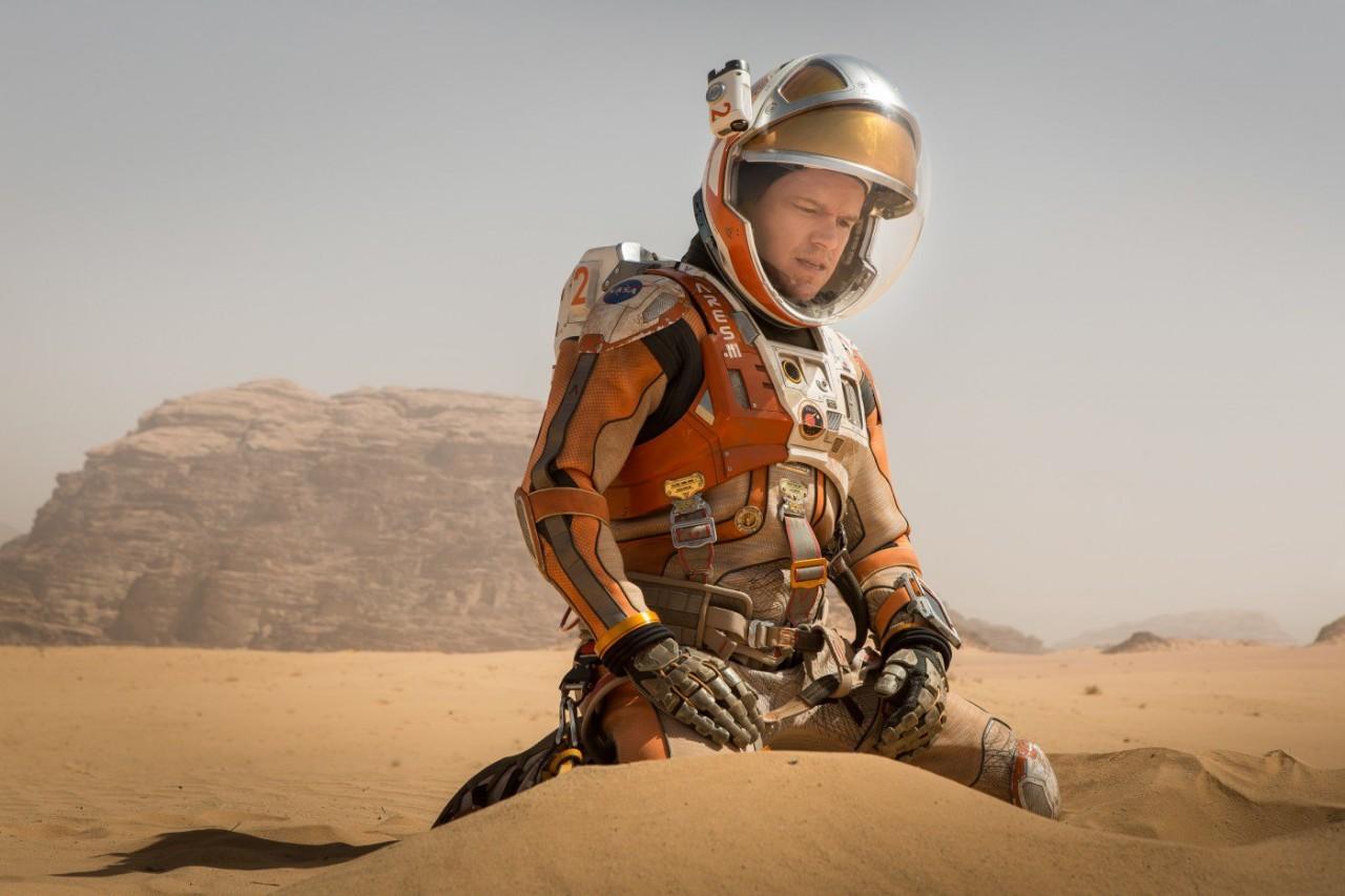 NASA предложило желающим увековечить свои имена наМарсе