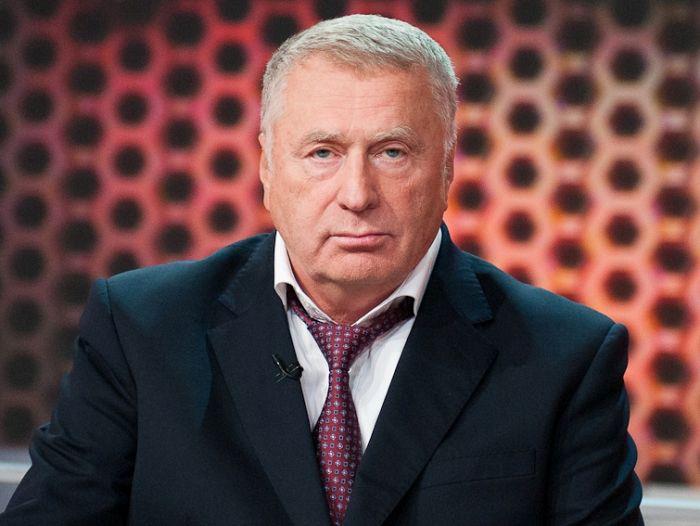 ЦИК зарегистрировал Жириновского кандидатом навыборы президента