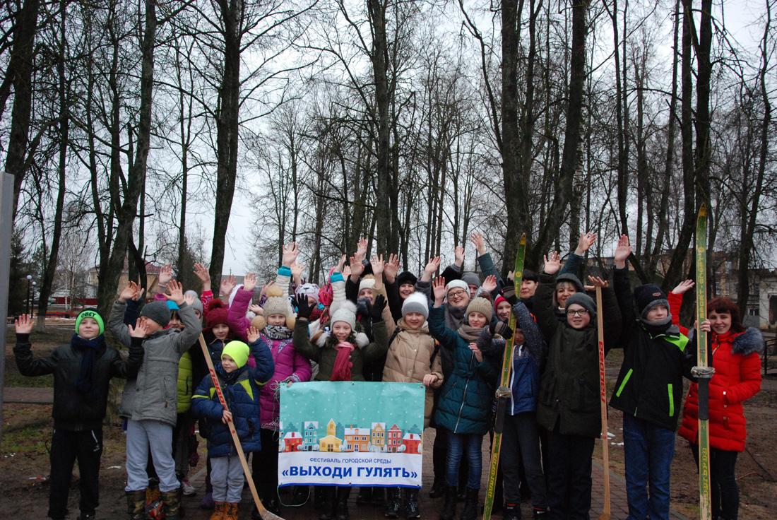«Выходи гулять!»: вХанты-Мансийске создан Большой кремль