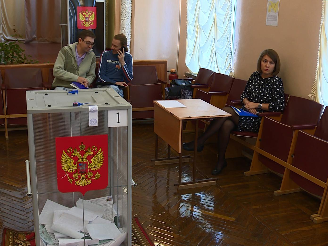 Общественная палата Прикамья и НКО делегируют на избирательные участки свыше 3,5 тысячи наблюдателей