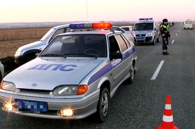 Один человек умер вмассовом ДТП вАрзамасском районе