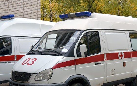 Серьезное ДТП спогибшими случилось вВяземском районе