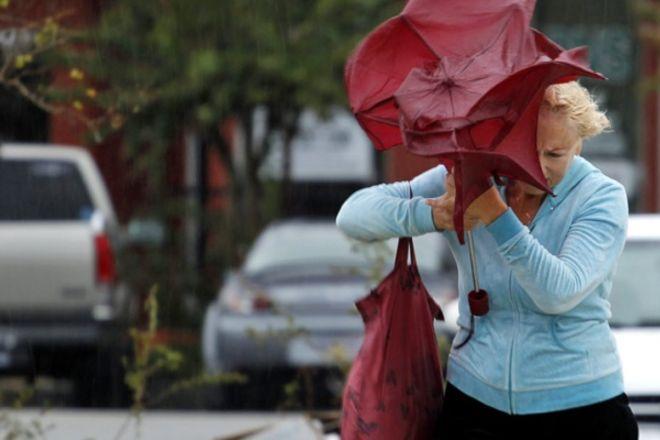 МЧС: В13 областях центральной Российской Федерации значительно ухудшится погода
