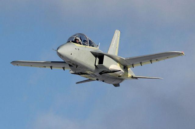 Летчики ВКС РФ доконца 2016 года получат смоленские самолеты
