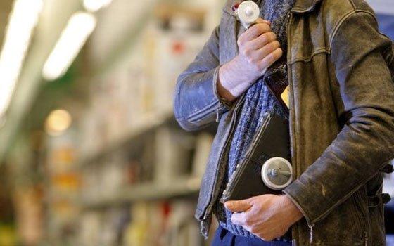 небытия кража со взломом магазина снова
